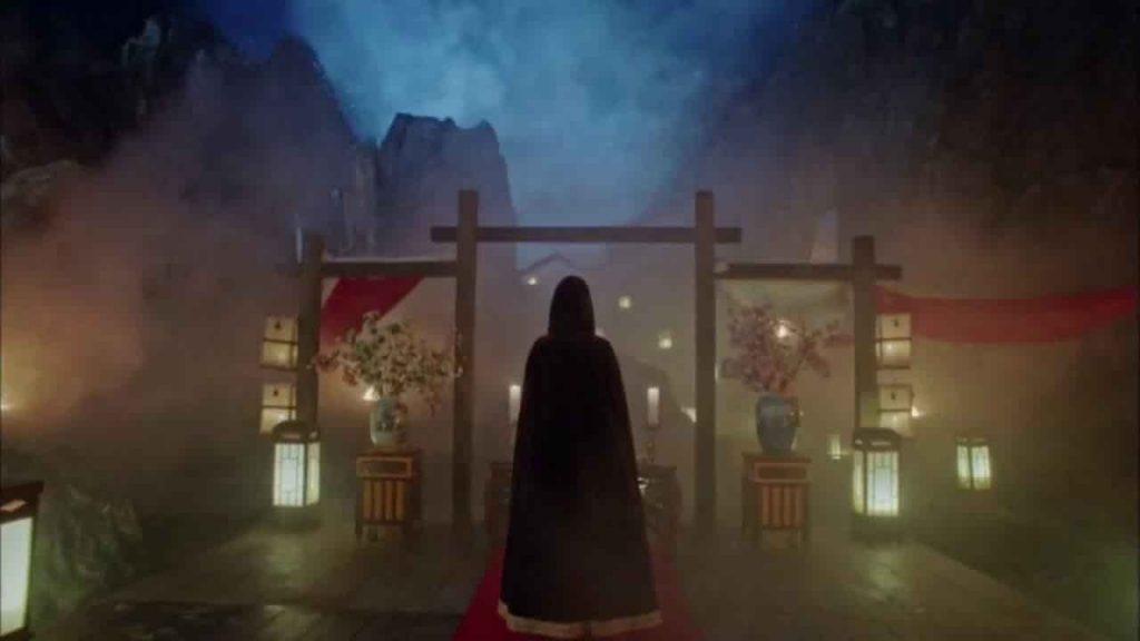 A Korean Odyssey (화유기)