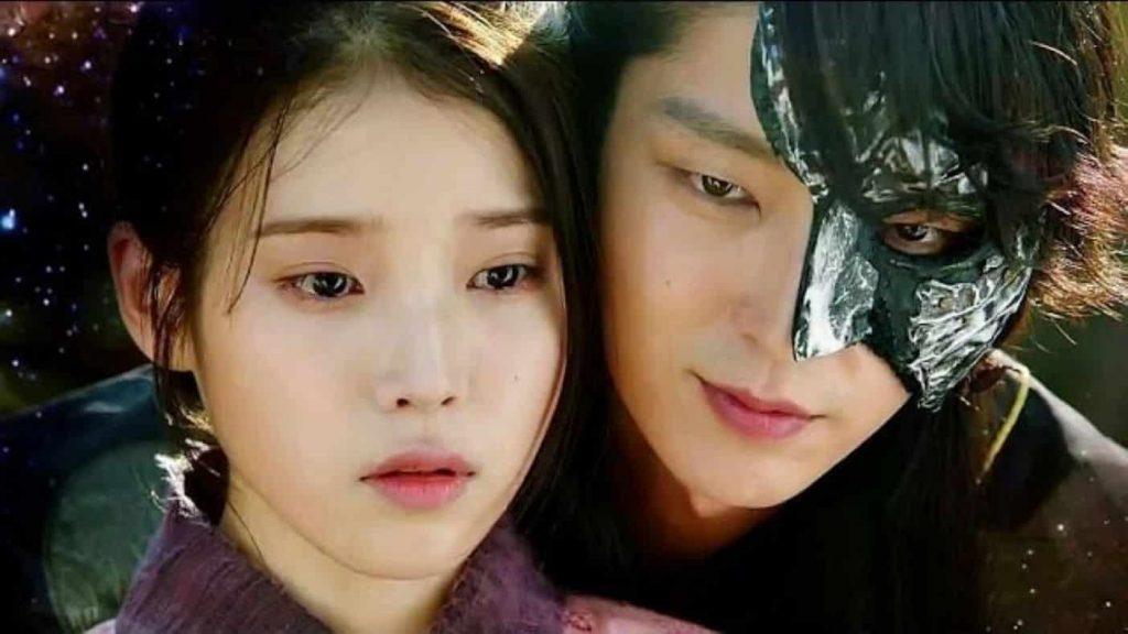 Moon Lovers Scarlet Heart Ryeo (달의 연인 - 보보경심 려)-